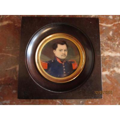 Miniature  : Militaire