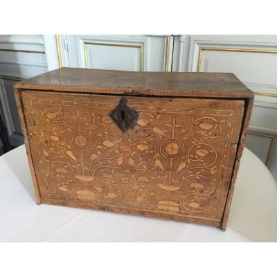petit cabinet XVIII eme