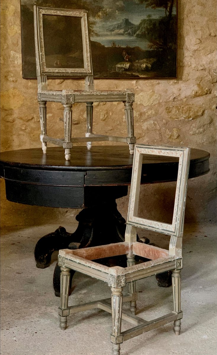 Antiquités Patrick  Gressler