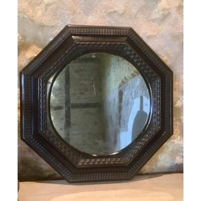 Octagonal Mirror, XIX