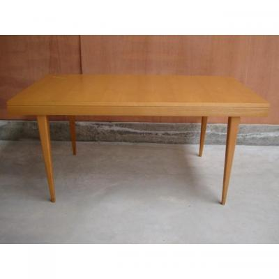 In Ash Table 1950