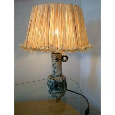 1950 Lamp By Jacques Blin