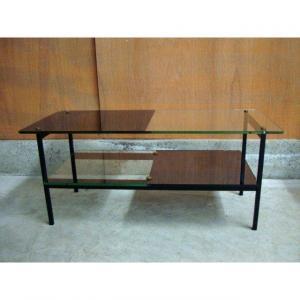 Rectangular Coffee Table 1950