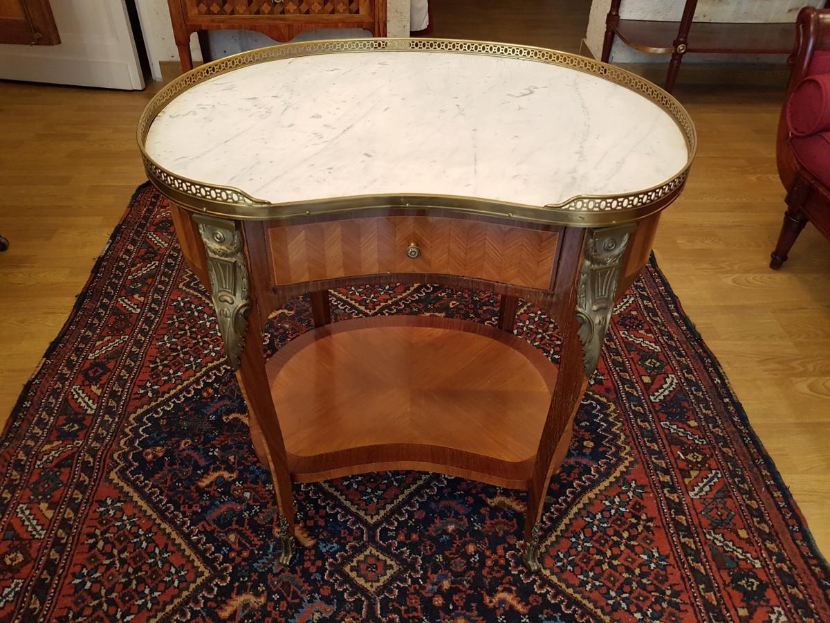 """Table"""" Rognon"""""""