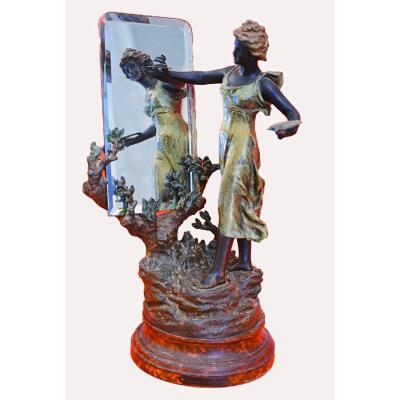 Sculpture de Rancoulet