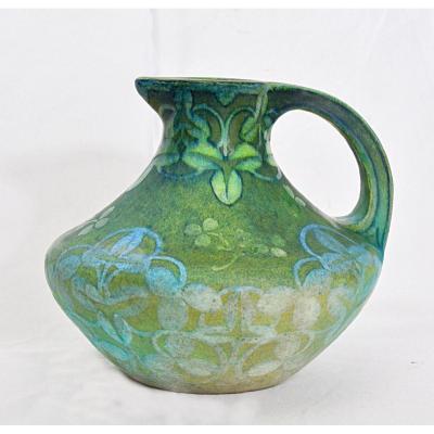 Vase de Edmond Lachenal