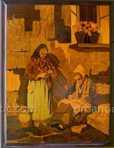 "Rosenau (twentieth) ""the Conversation Of Women"""
