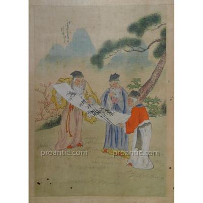 """the Study"" Asian Art"