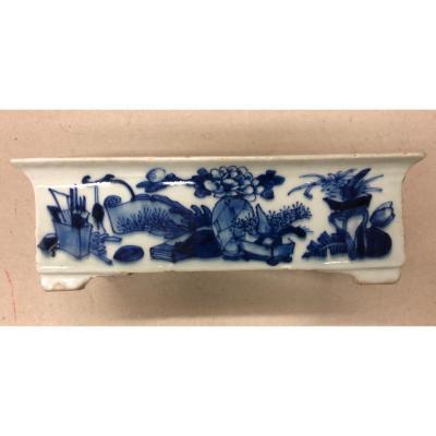 Nineteenth Chinese Porcelain Planter