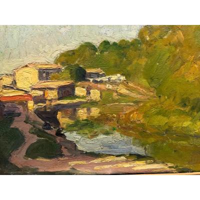 HILLAIRET Anatole Eugène (1880-1928) :