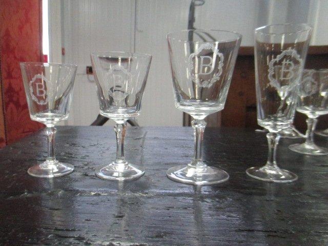 Verres En Cristal-photo-2