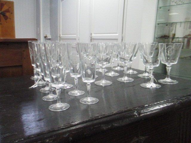Verres En Cristal-photo-4