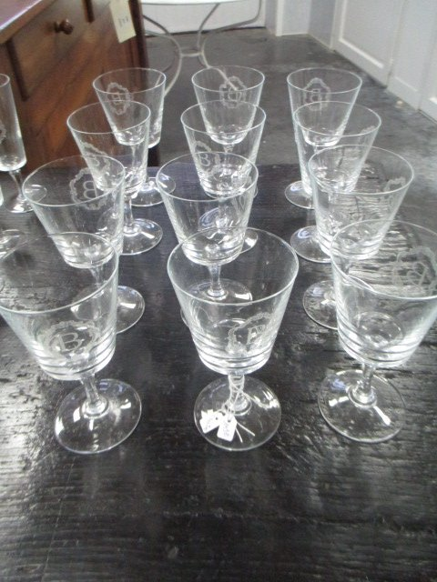 Verres En Cristal-photo-8