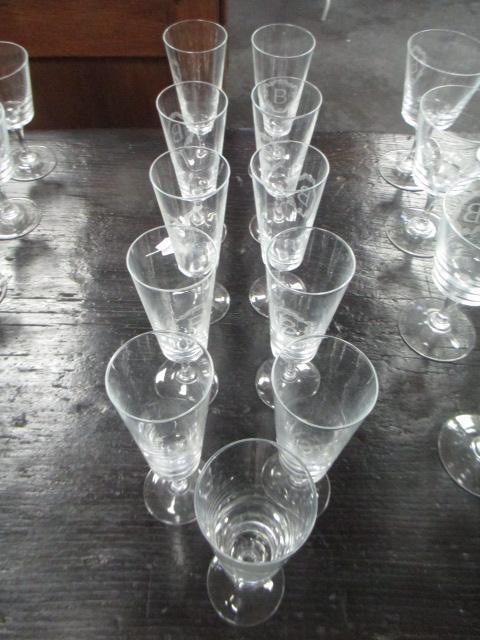Verres En Cristal-photo-3