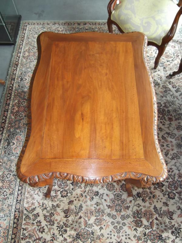 Louis XV Style Table-photo-4