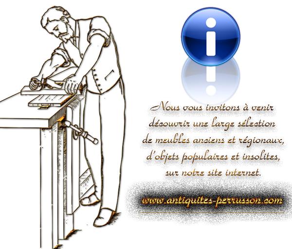 Antiquités Perrusson