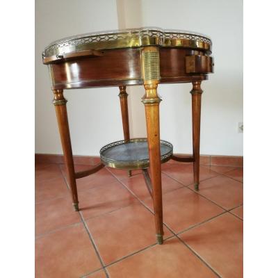 Guéridon XIX ème Style Louis XVI