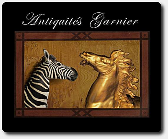 Antiquités Garnier