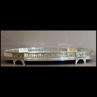 Table's Center Louis XVI Period