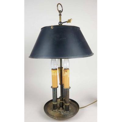 Lampe Bouillotte Dans Le Goût De La Maison Charles
