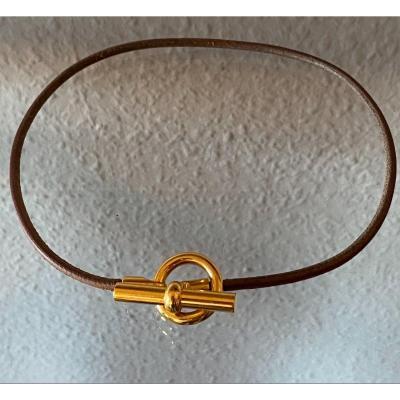 Hermès - Collier Ras Du Cou