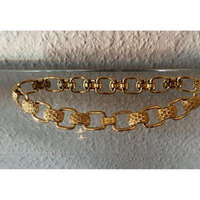 Dior «collier Ras Du Cou»
