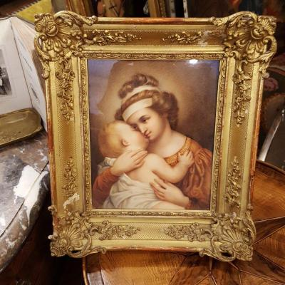19th Century Maternity