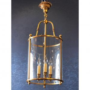Lanterne De Style Louis XVI.