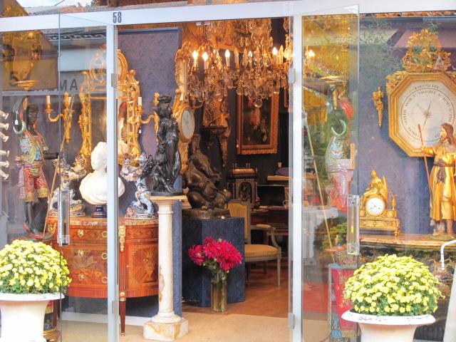 Antiquités Arnaud Catel