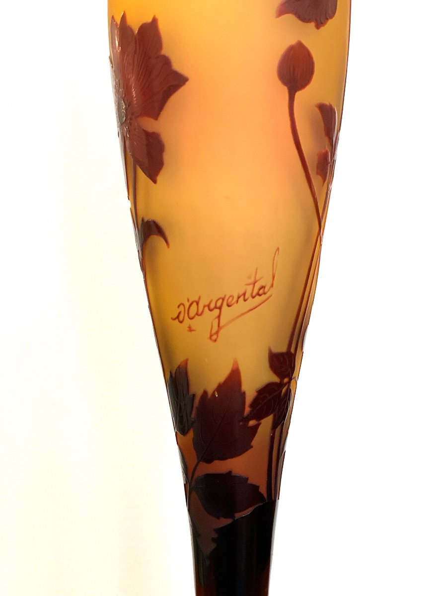 Vase D'argental-photo-2