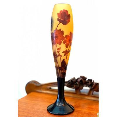 Argental Vase