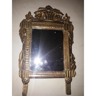Miroir d'Alcove