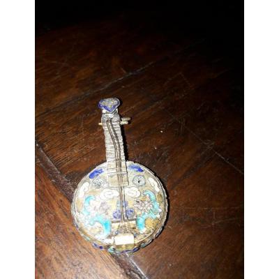 Miniature Music Instrument China