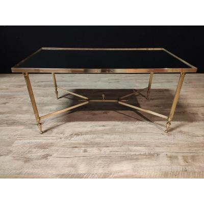 Table Basse Maison Baguès En Bronze