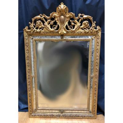 Miroir Ancien On Proantic