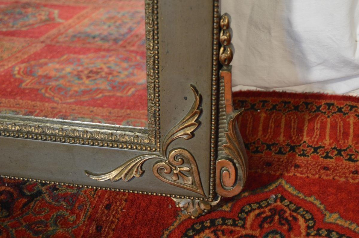 Miroir De Style Renaissance-photo-4