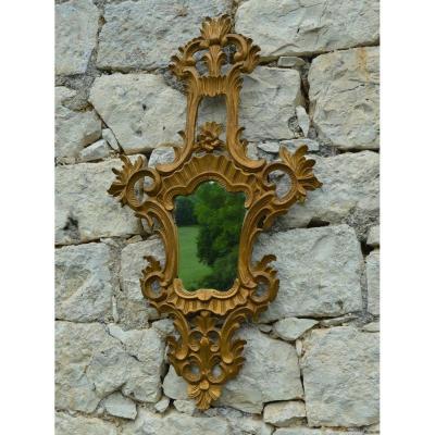 Grand Miroir Italien