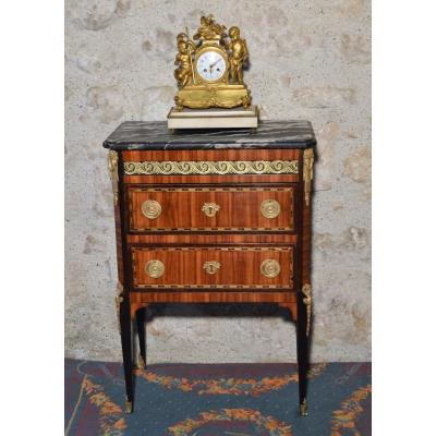 Commode Transition d'époque XVIII ème
