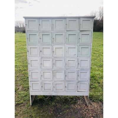 Furniture Of 30 Oak Lockers