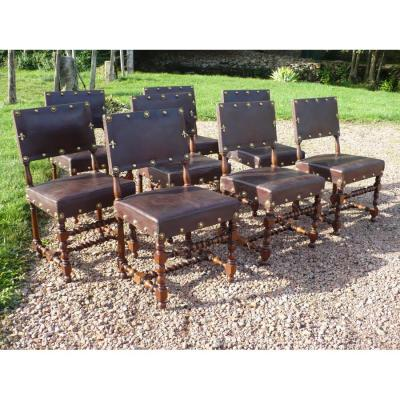 chaise ancienne tabouret ancien sur proantic autre style 19 me si cle. Black Bedroom Furniture Sets. Home Design Ideas