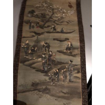 Rouleau Papier Peint Chinois