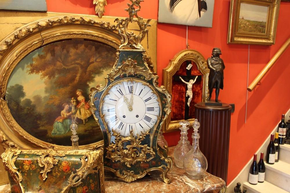 Antiquités-décoration Fréderic Ciliberti