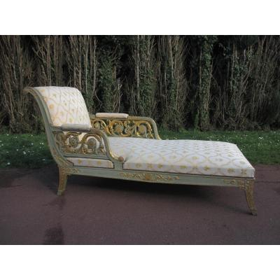 19th Century Daybed