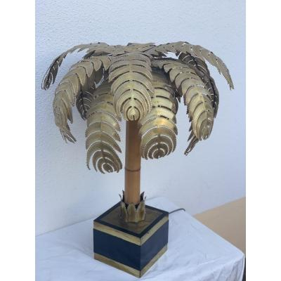 Jansen Palm Tree Lamp