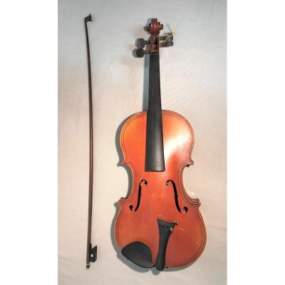 Violon, Copie Du Luthier Giovanni Paolo Maggini