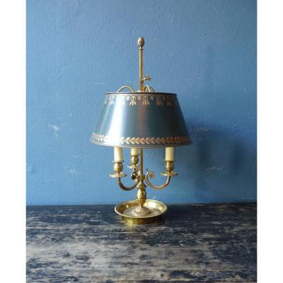 Bouillote Lamp