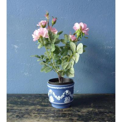 Vase En Wedgwood