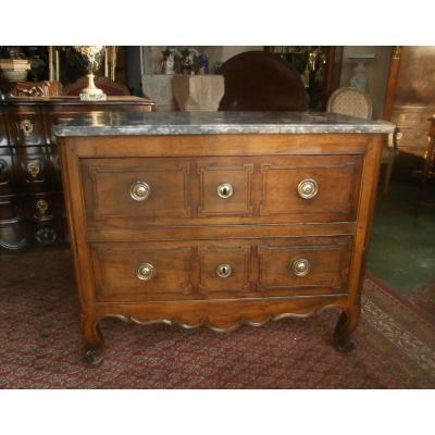 Oak Dresser.