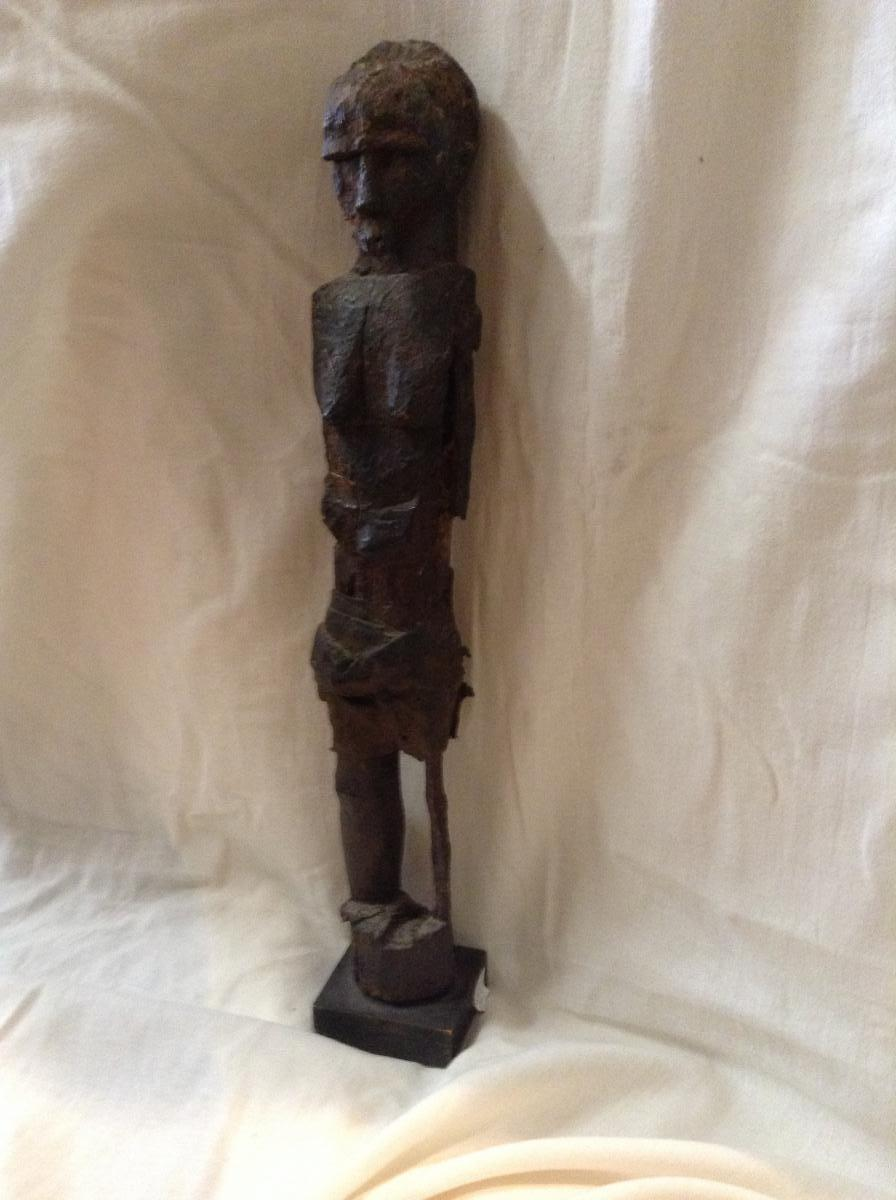 Statuette Vaudou, Bénin