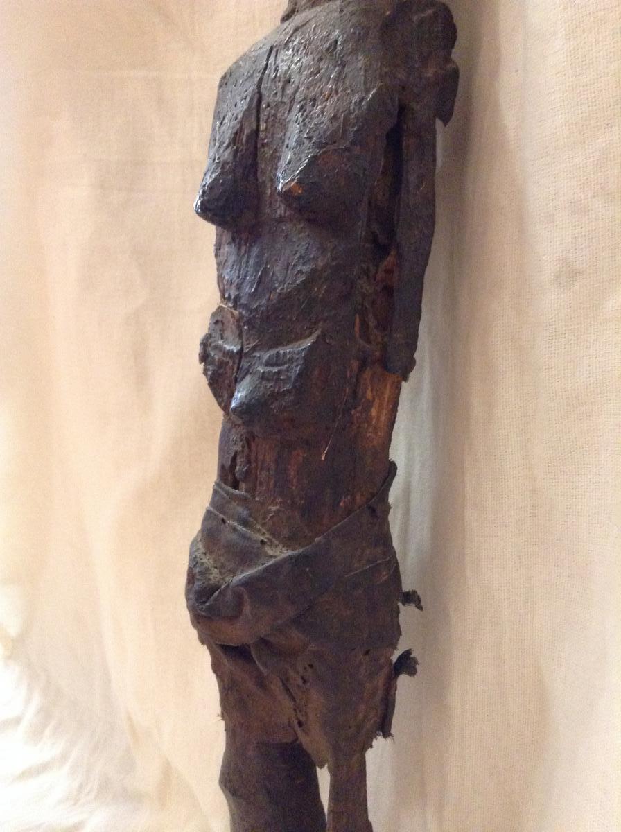 Statuette Vaudou, Bénin-photo-4